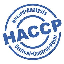 Zwalczanie szkodników HACCP